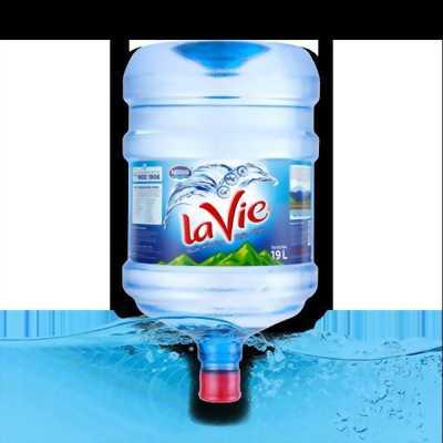 Đại lý phân phối nước khoáng Lavie tại Bà Rịa Vũng Tàu - Giao hàng tận nơi