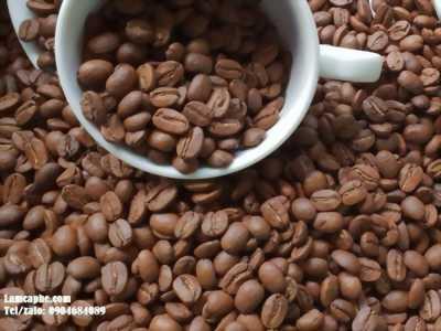 Cung cấp số lượng lớn cafe hạt rang xay nguyên chất tại Bình Dương, Thủ Dầu Một