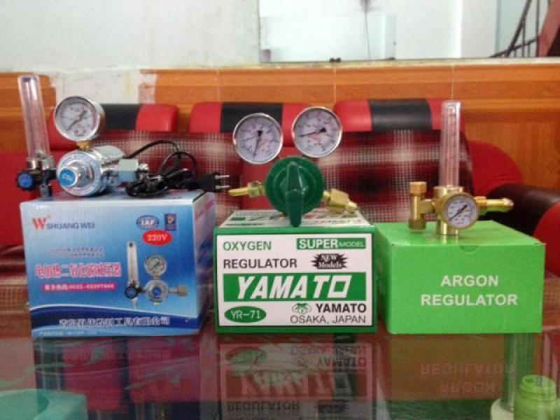 Đồng hồ đo khí argon tại hóc môn,quận 12,gò vấp,tphcm