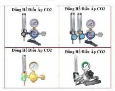 Đồng hồ giảm áp co2 tại tphcm,hốc môn,quận 12,gò vấp,bình chánh,tân bình