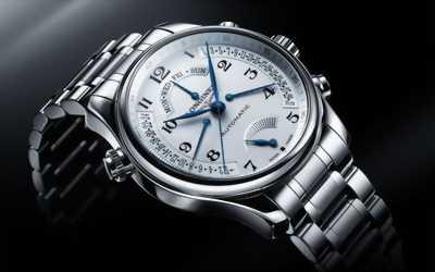 Đồng hồ  Timberland 6 kim