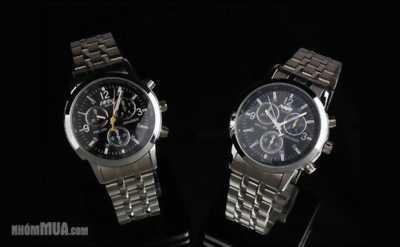 đồng hồ NARY như hình-đồng thép k rỉ