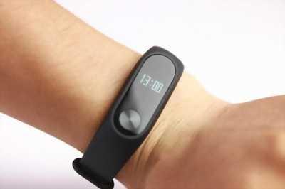 Đồng hồ thông minh Xiaomi Band 2 chính hãng