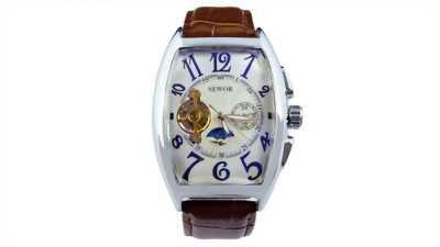 Đồng hồ cơ sewor