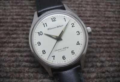 Đồng hồ Citizen Homer 020917