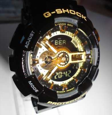 Đồng hồ CASIO G-SHOCK