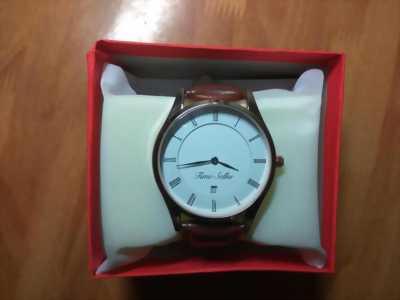 Đồng hồ Nam Time Seller