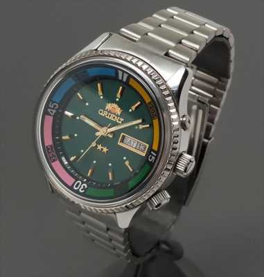 Đồng hồ Automatic hiệu Orient