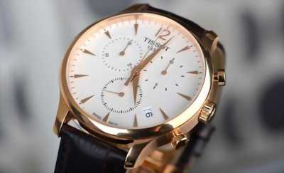 Đồng hồ hàng Hiệu Tissot chính hãng Thuỵ Sĩ.