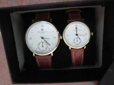 Đồng hồ cặp (2 cái)