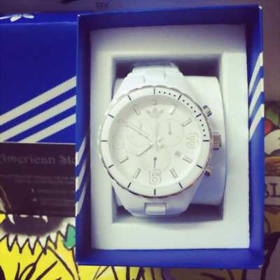 Đồng hồ addidas chính hãng