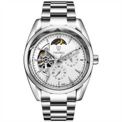 Đồng hồ tự động mới mua còn bảo hành