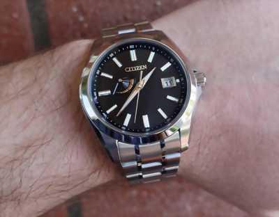 Đồng hồ citizen xách tay mỹ