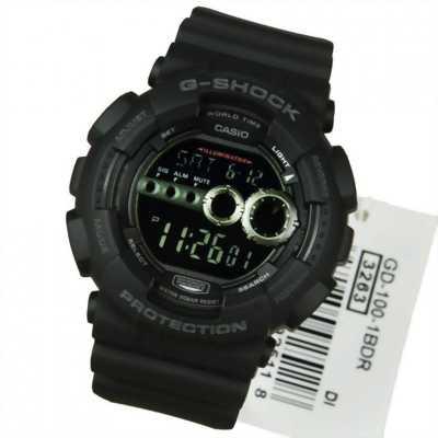 Đồng hồ Casio G-shock mới 100%