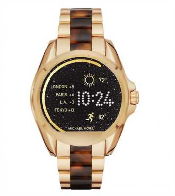 Michael Kors Smart watch dòng Bradshaw mắc