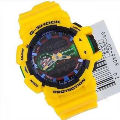 Đồng hồ Casio G-shock GA 400 - 1A