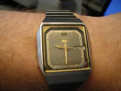 Bán 4 chiếc Đồng hồ xưa