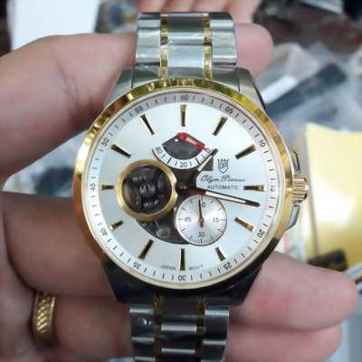 Đồng hồ 2 máy của Nhật còn như mới