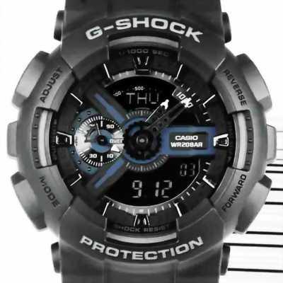 Đồng hồ g-sook ga110