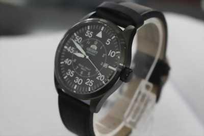 Đồng hồ Cơ nam cần giao lưu đồng hồ dây đá ra đô ok
