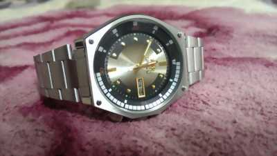 Đồng hồ orient deluxe cơ cổ