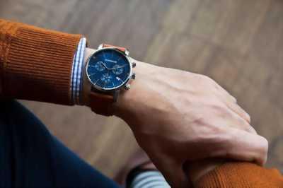 Đồng hồ Wenger Thụy sỹ, lúc mua 5,3 triệu