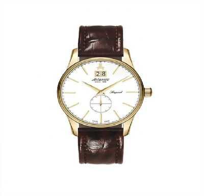 Đồng hồ Alantic