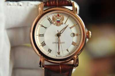 Đồng hồ Poljot
