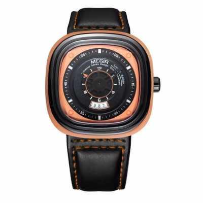 Đồng hồ Megir