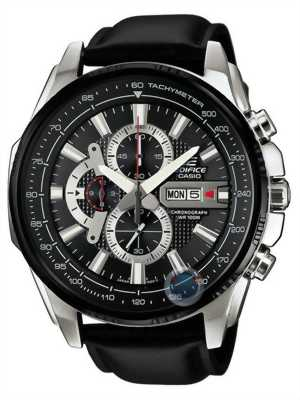 Đồng hồ Casio Edifice EFR - 539