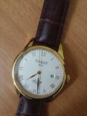 Đồng hồ được tặng