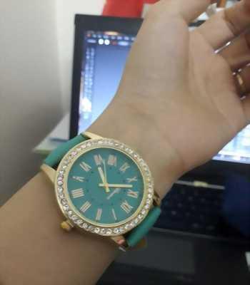 Đồng hồ nữ đính đá