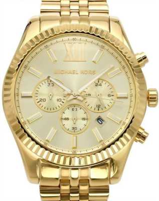 Bán đồng hồ Michael Kors MK 8281, MK 5354