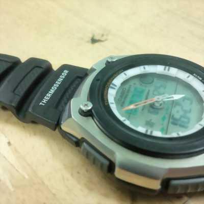 Bán đồng hồ Casio AQW-100 hàng xách tay