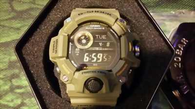 Bán đồng hồ G shock chính hãng