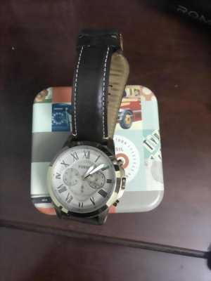 Bán đồng hồ Fossil FS5107