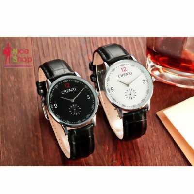 Đồng hồ nam Chenxi đơn giản văn phòng - DHK061