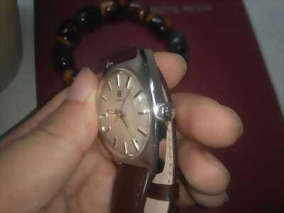 Cần bán đồng hồ Tissot lên dây chính hãng Thụy Sĩ size 36
