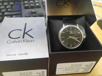 Bán đồng hồ Calvinklein chính hãng