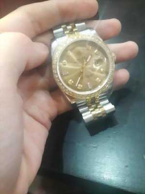 Đồng hồ rolex mới 99%