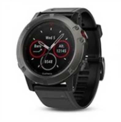 Đồng hồ thông minh Garmin Fenix 5X