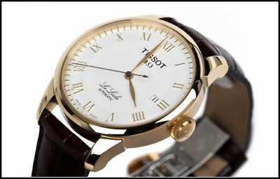 Đồng hồ Tisot chính hãng