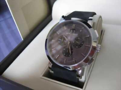 Đồng hồ Burberry chính hãng