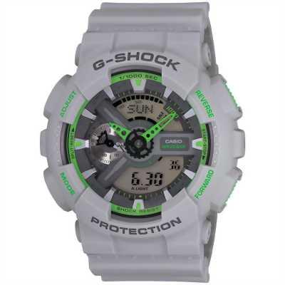Đồng hồ G Shock GA-110TS