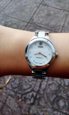 Đồng hồ nữ chính hãng COVER 100%