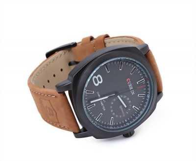 Đồng hồ nam Curren hàng xách tay