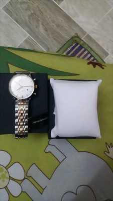 Đồng hồ ARMANI nam mới