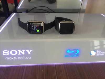 Đồng hồ thông minh Smartwatch UWATCH A1