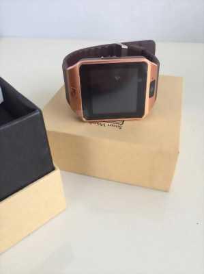 Đồng hồ thông minh DZ09 giá siêu rẻ