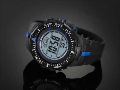 Đồng hồ Casio ProTrek PRG-300